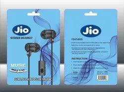 Jio Headphone