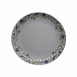 Dinner Melamine Plate