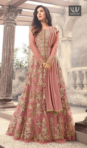 2659959f1b Bipor Life Fashion Ceire Lovley AnarKali Long Suit Gown, Rs 1499 ...