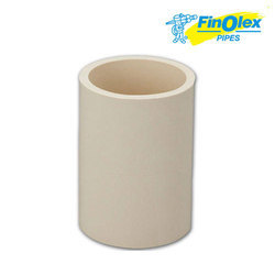 Finolex CPVC Pipe Coupler