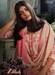 Ganga Latest Salwar Suits