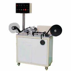 Ultrasonic Velcro Slitting Machine