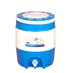 Galaxy Blue White Water Camper Jag, Cold Time: 12 Hr, Capacity: 18 Litre