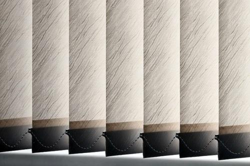 Vertical Blinds Blackout Fabric At Rs 35 Square Feet Blackout