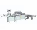 Biodegradable Paper Straw Making Machine