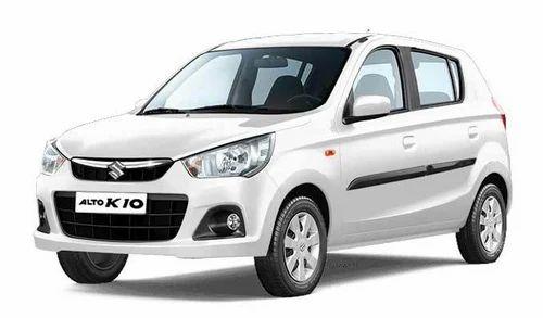 Maruti Suzuki Alto K10 Car Rental Service In Indore Indore Assar