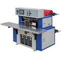 Non Woven Double Handle Attached Machine