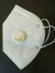 SAS Reusable KN95 Face Mask With Nose Pin, Certification: Iso 13485:2016, Ocd, Number of Layers: 5 Layer