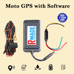 GPS TRACKING DEVICE IN TRICHY