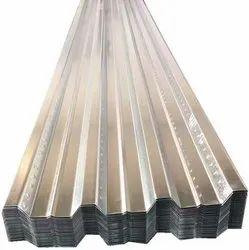 Decking sheet