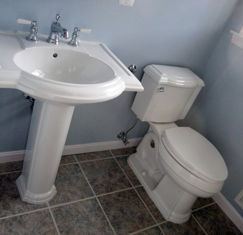 Surprising Toilet Bathroom Waterproofing Service In Pune Success Pdpeps Interior Chair Design Pdpepsorg