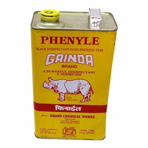 Gainda Brand Phenyl