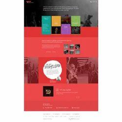 Dynamic Website Designing Ser