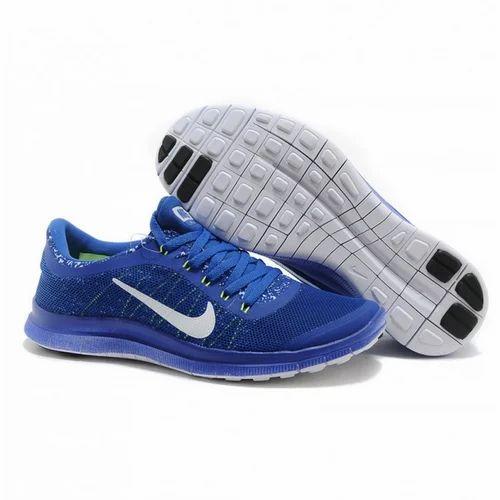 ec96dde8380 Box Nike Free 3.0 V6 Blue White