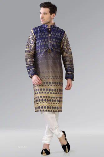 Men Kurta Designer Men Kurta Manufacturer From Mumbai