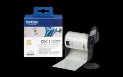 Brother DK-11207 CD/DVD Film Label Roll