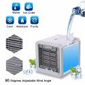 Arctic Air Cooler Portable Magic Room Personal Space air Conditioner Mini USB Fan Cooler