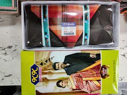 own brand cotton mix Pant And Shirt Fabric Set Jodi, For Formal Wear, Machine wash