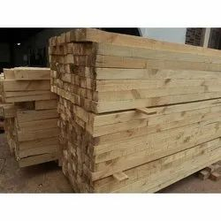 Wooden Planks Pine Wood Size