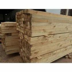 Pine Wood size