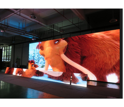 P2.5 Indoor LED Display