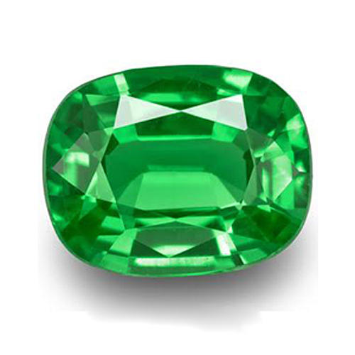 India Star Emerald: Emerald Natural Gemstone, Loose Emeralds, पन्ना