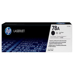 HP CE278A Toner Cartridge (78A)
