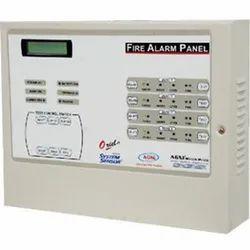 Agni 4 Zone Fire panel