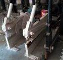 Hand Bhaiya Shear Machine