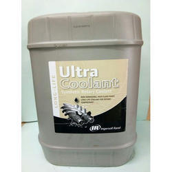 IR- Ultra Coolant Oil