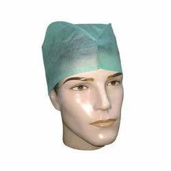 Surgeon Cap, Size: Free Size