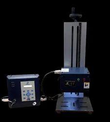 Pin Pneumatic Marking Machine, Automation Grade: Automatic