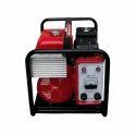 HPW-175D Portable Petrol Digital Welder Generator