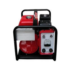HPW-175D Portable Petrol Digital Welder Generator