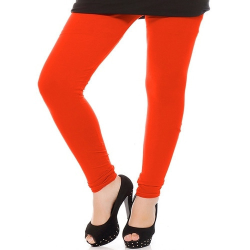 bc81406447f168 Cotton Ladies Designer Legging, C K Garments | ID: 16370601812