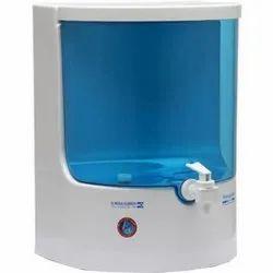 Table Top Aquaguard RO Water Purifier, Capacity: 8 Litres, 40 W