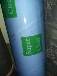 Super Clear PVC Flexible Imported Rolls
