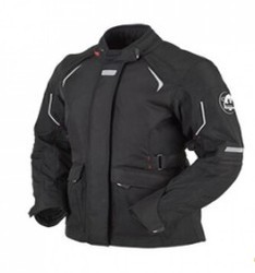 WR-16 Biker Jacket
