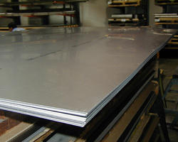 ASTM A515 Gr 70 Steel Plate, Thickness: 1mm and greater, Size (feet X feet): 4 X 8