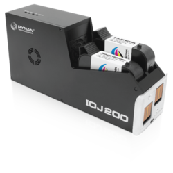 Thermal Ink Jet Printers: IOJ200
