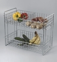 Vegetable Organizer Fordable