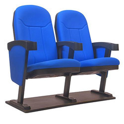 Auditorium Seating - School/Colleges Auditorium Chair Manufacturer