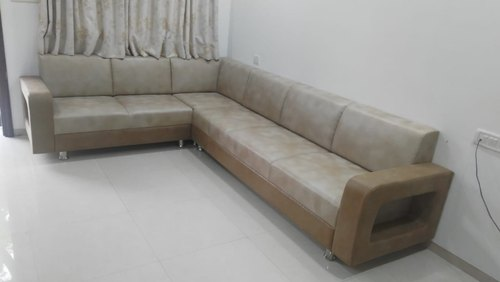 Wooden Modern Sofa Size 7 X 9, What Size Is A Corner Sofa