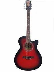 24*7 Part Time Basic Guitars Course