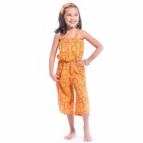 89d7917eab Kids Jumpsuit