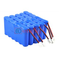 Li-Ion Battery Pack 7.4 V 2S3P