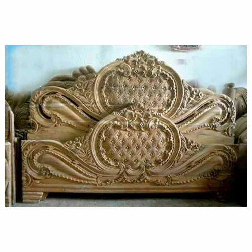new styles 9b5e4 45214 Antique Wooden Headboard - Decorative Antique Bed Headboard ...