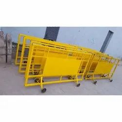 Road Barricading Board