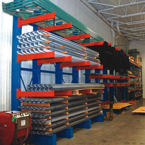 Excel Control Systems Manufacturer Of Storage Rack