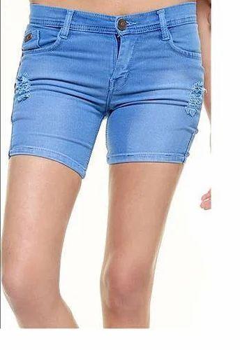 Shorts - Girls Shorts Manufacturer from Delhi e0e9d5708dc3
